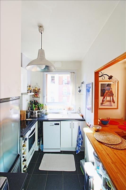 Vendita appartamento Paris 10ème 437000€ - Fotografia 3