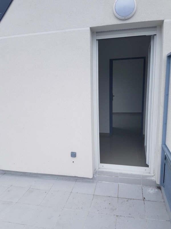 Sale apartment Noisy le sec 252000€ - Picture 8