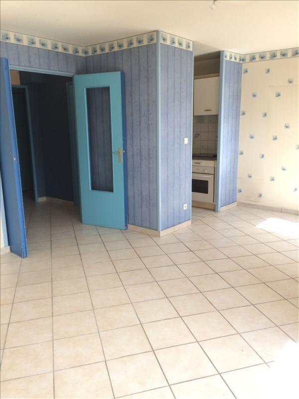 Vente appartement Sarcelles 151000€ - Photo 7