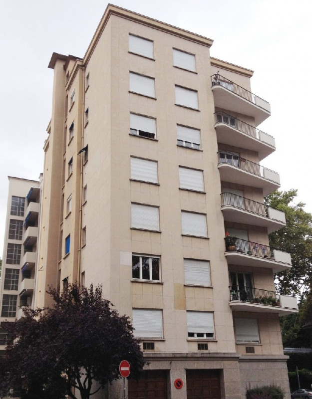 Rental apartment Lyon 6ème 1 600€ CC - Picture 1