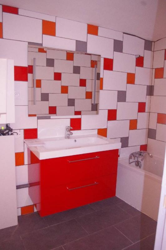 Rental apartment Vernaison 585€ CC - Picture 5