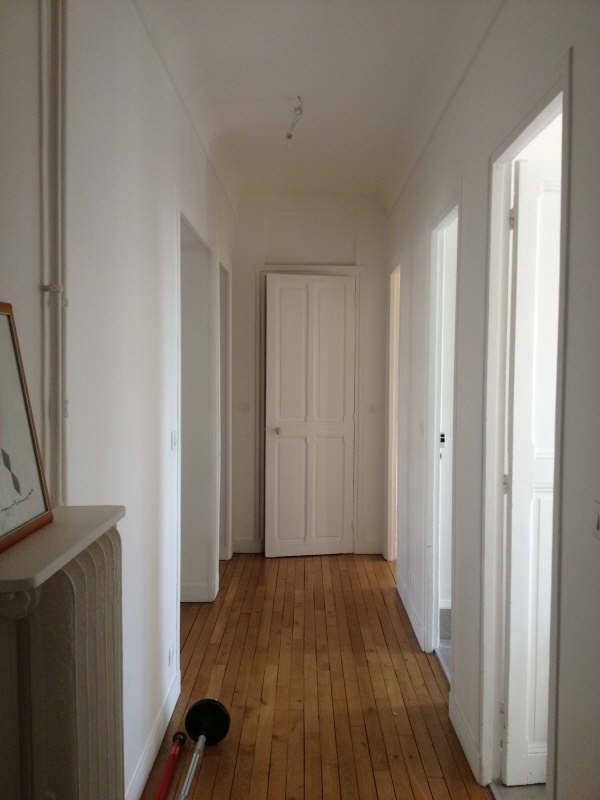 Location appartement Boulogne billancourt 1587€ CC - Photo 4