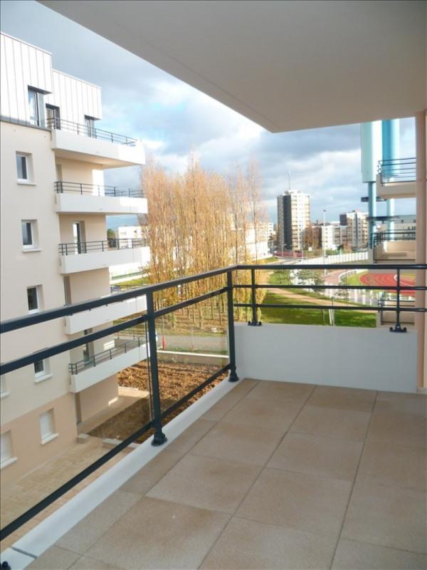 Location appartement Herouville st clair 560€ CC - Photo 3