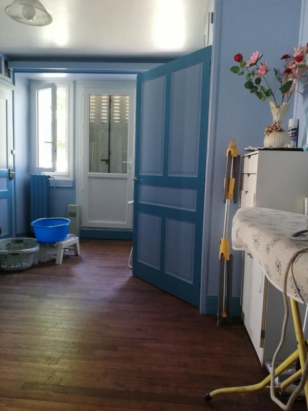 Sale house / villa Nexon 92000€ - Picture 6