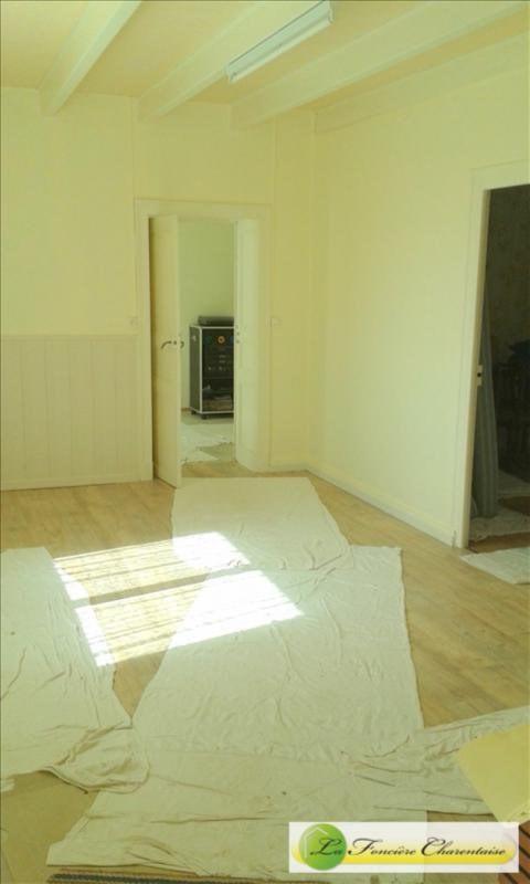 Vente maison / villa Aigre 118000€ - Photo 15