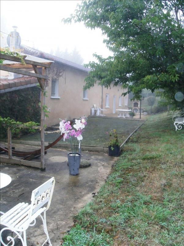 Vente maison / villa Perigueux 254000€ - Photo 8