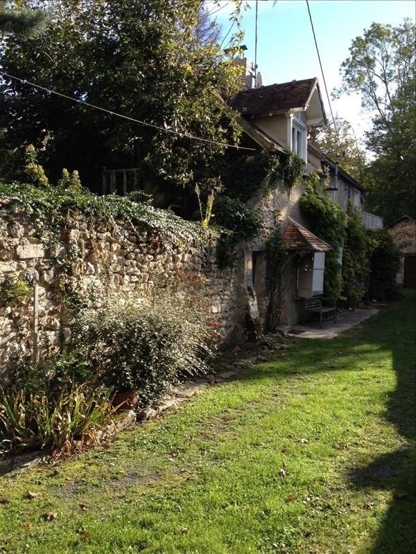 Vente maison / villa 5 mn la ferte alais 450000€ - Photo 1