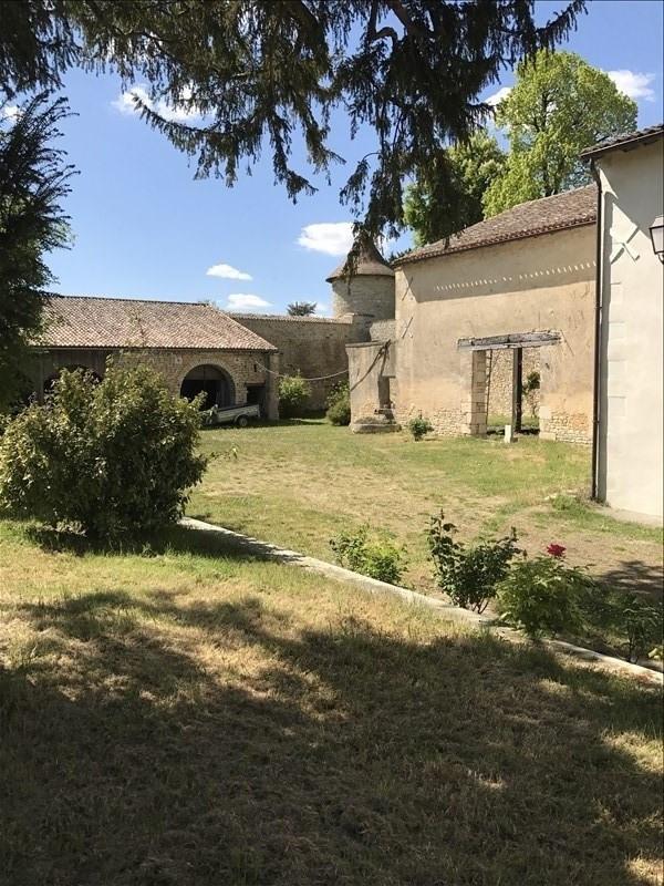 Vente de prestige maison / villa Neuville de poitou 790000€ - Photo 9