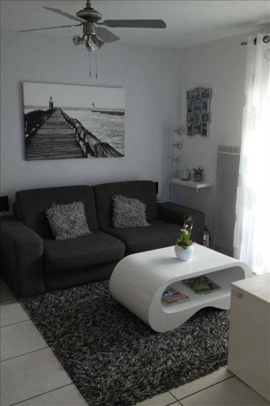 Alquiler  apartamento Hendaye 630€ CC - Fotografía 3