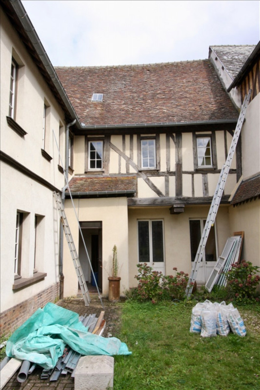 Sale house / villa Conches en ouche 133000€ - Picture 13