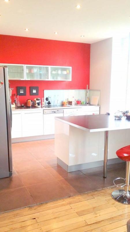 Vente appartement Moulins 224000€ - Photo 1