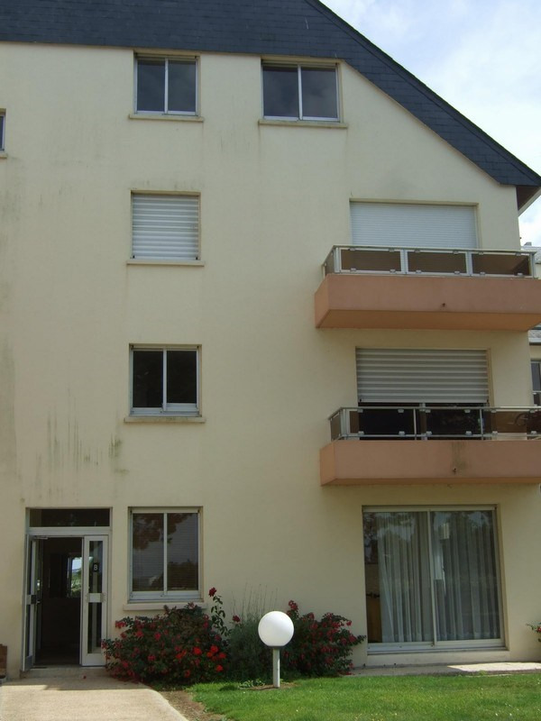 Vente appartement Grandcamp maisy 128 800€ - Photo 1