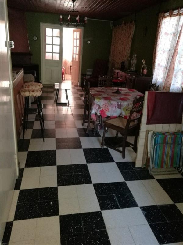 Vente maison / villa Lecluse 43600€ - Photo 3