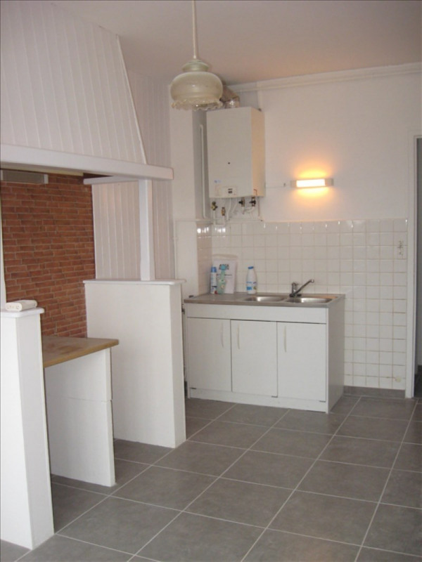 Location appartement Meximieux 550€ CC - Photo 4