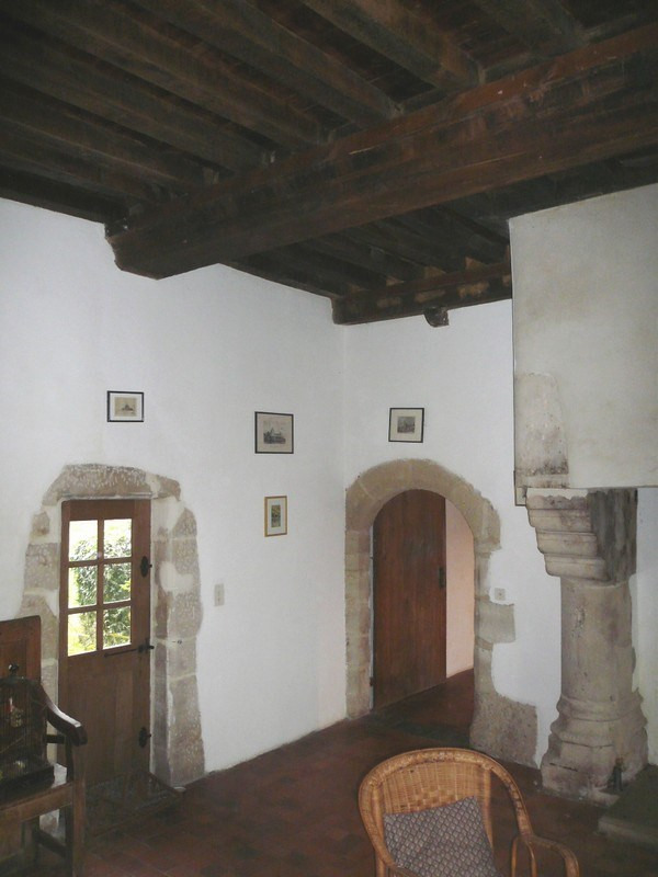 Deluxe sale chateau Periers 396000€ - Picture 9