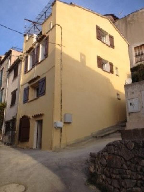 Vente maison / villa Claviers 189000€ - Photo 1