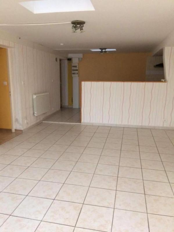 Appartement 4 pièces Vic-Fezensac