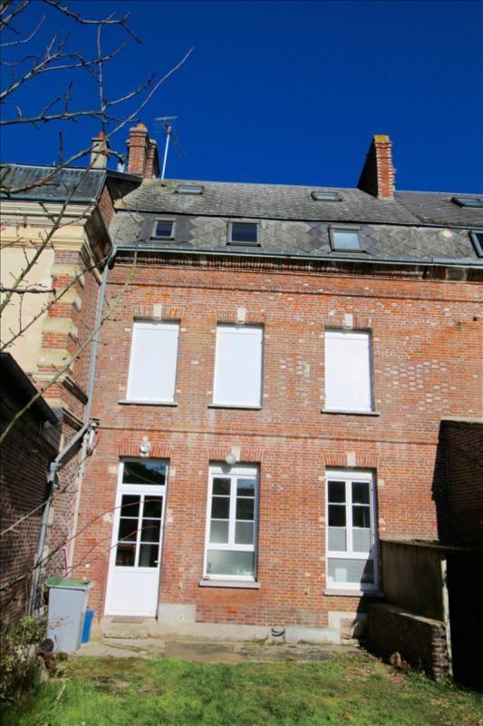 Produit d'investissement immeuble Damville 294000€ - Photo 5