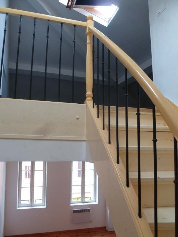 Rental apartment Toulouse 796€ CC - Picture 9
