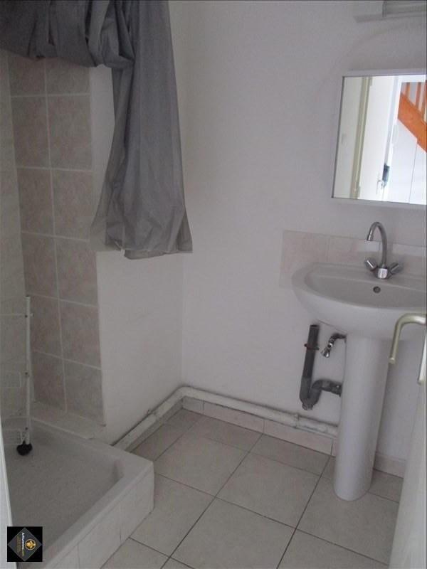 Sale apartment Sete 105000€ - Picture 5
