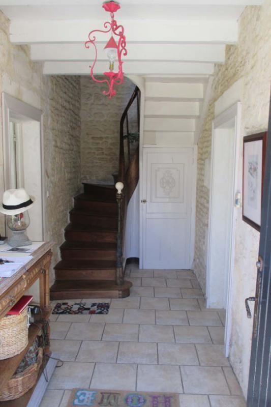 Sale house / villa Fleac 395000€ - Picture 3