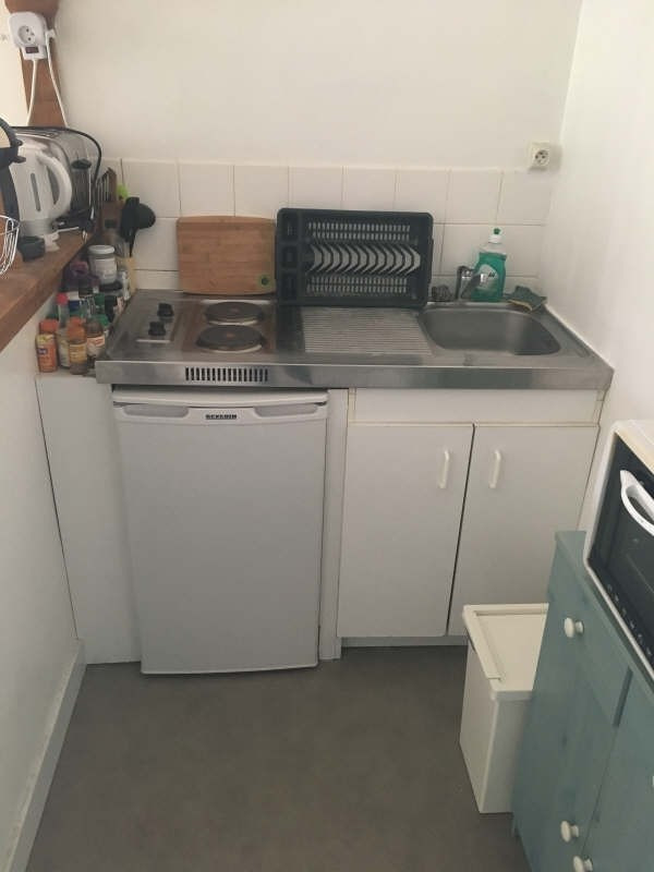 Rental apartment Poitiers 315€ CC - Picture 3