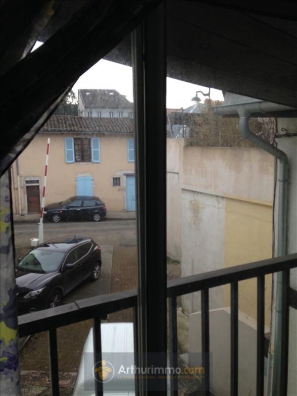 Vente maison / villa Bourg en bresse 125000€ - Photo 1