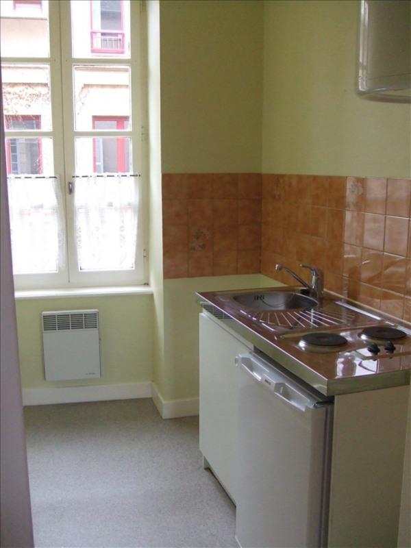 Alquiler  apartamento Moulins 310€ CC - Fotografía 3