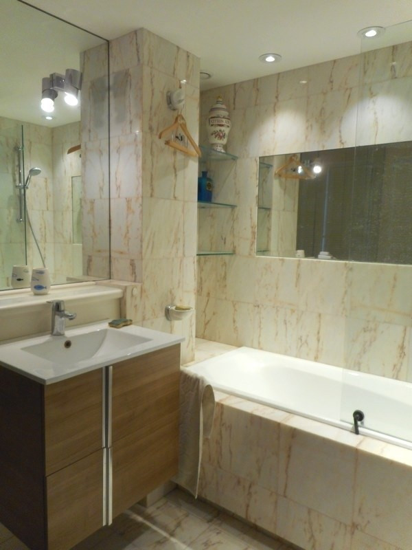 Location vacances appartement Saint-palais-sur-mer 750€ - Photo 7