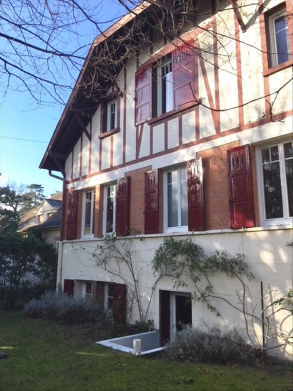 Vente de prestige maison / villa Le vesinet 1 695 000€ - Photo 1