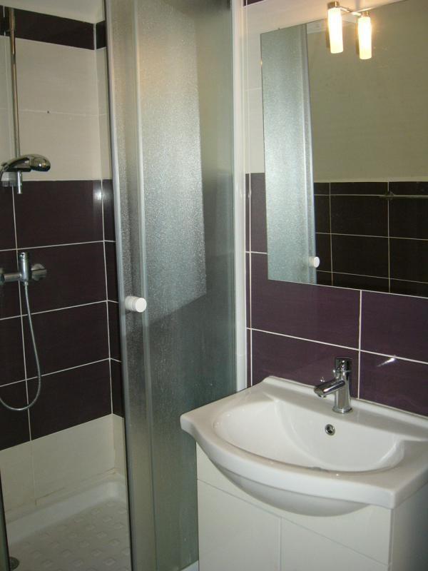 Rental apartment St denis 600€ CC - Picture 5