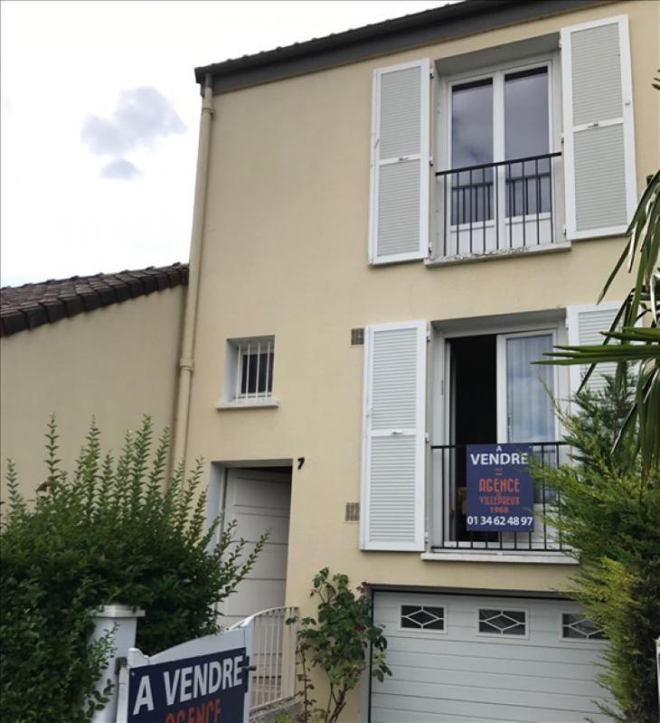 Vente maison / villa Villepreux 294000€ - Photo 1