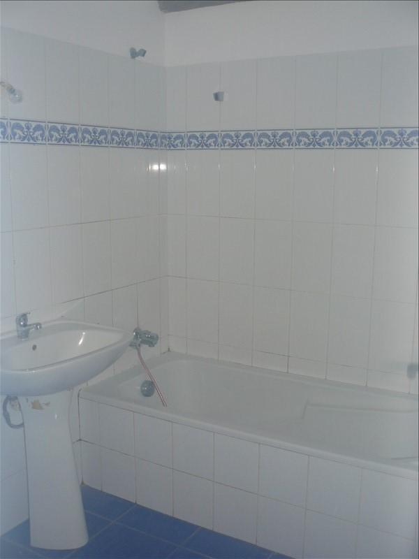 Rental house / villa Guegon 550€ CC - Picture 5