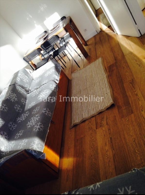 Sale apartment Chamonix mont blanc 190000€ - Picture 9