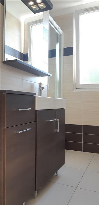 Sale apartment Villiers le bel 129000€ - Picture 1