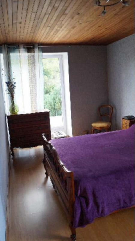Vente maison / villa Montsauche les settons 129000€ - Photo 5