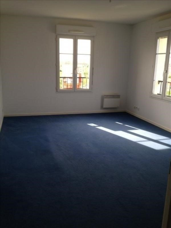 Rental apartment Moissy cramayel 655€ CC - Picture 2