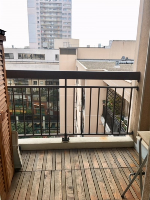 Location appartement Clichy 1 950€ CC - Photo 3