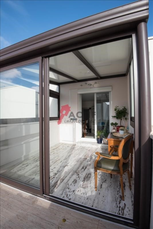 Sale apartment Evry 265000€ - Picture 2