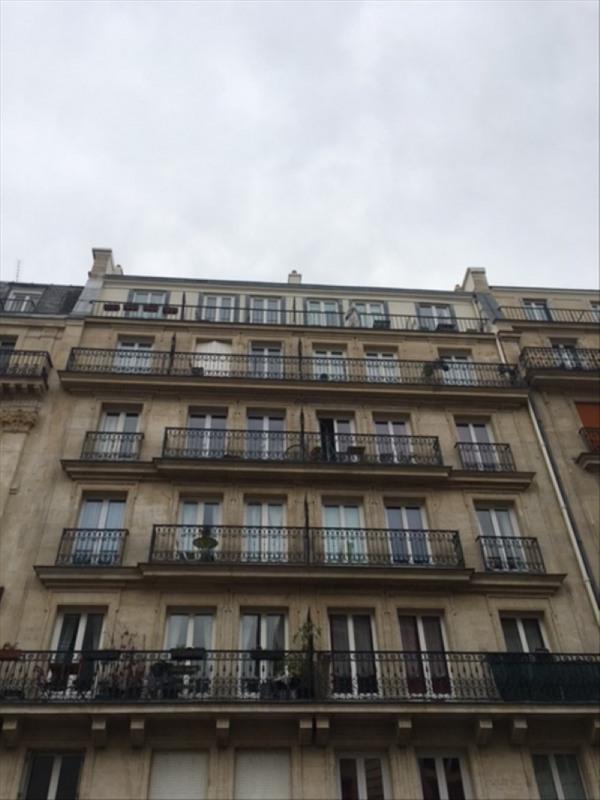 Vente appartement Paris 5ème 180000€ - Photo 1