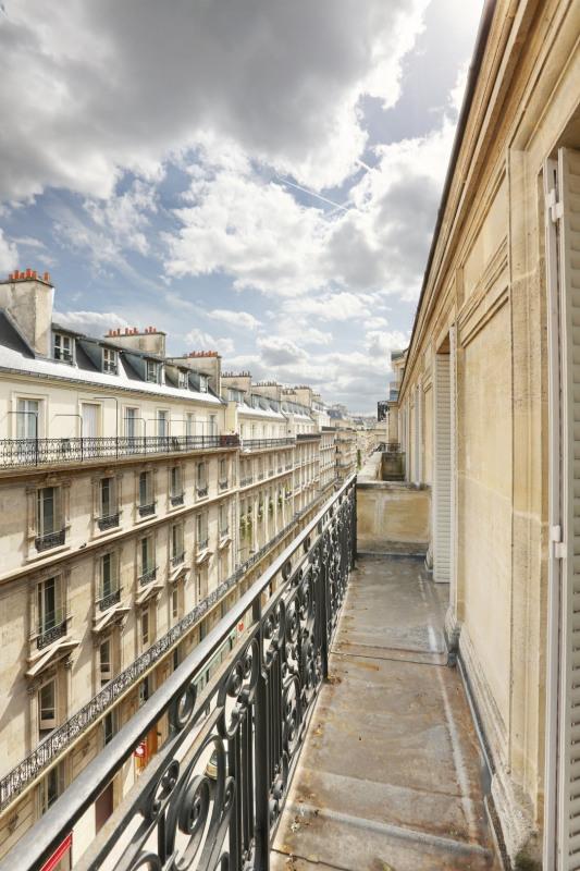 Revenda residencial de prestígio apartamento Paris 16ème 2650000€ - Fotografia 15