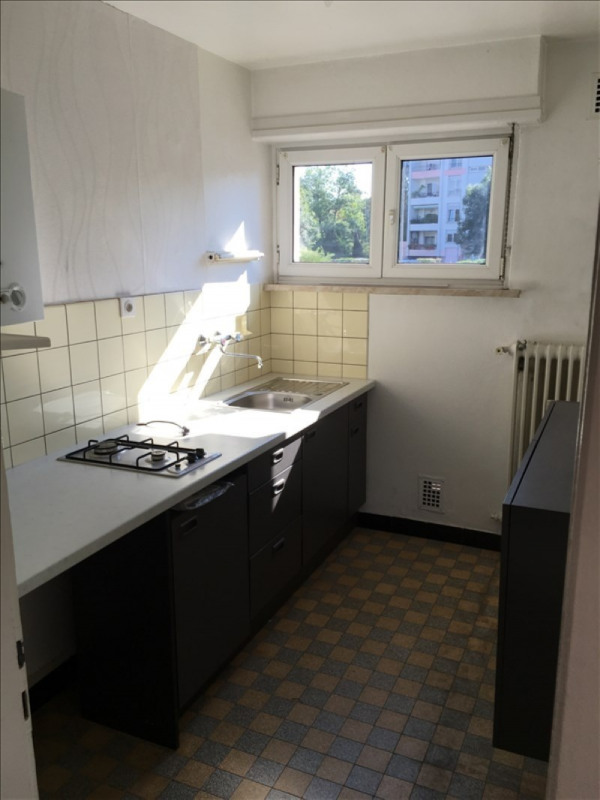 Location appartement Bischheim 600€ CC - Photo 2