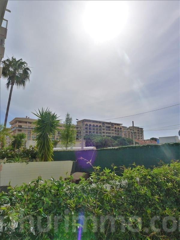 Vente appartement Cannes la bocca 196000€ - Photo 1