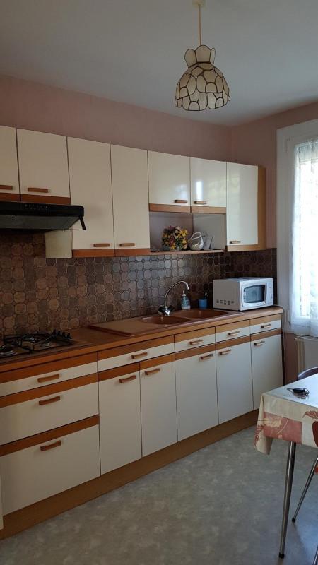 Sale house / villa Quimper 118800€ - Picture 4