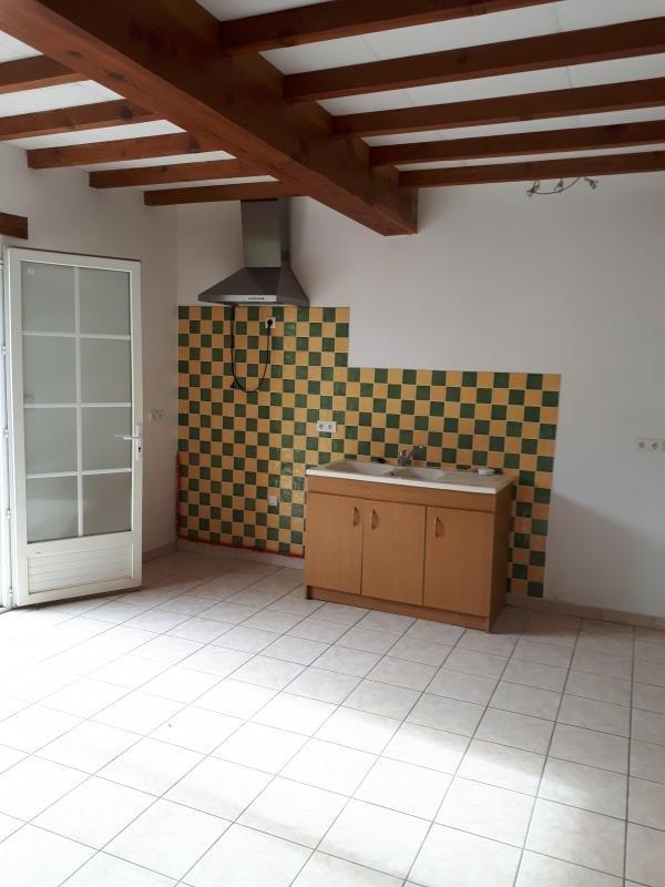 Vente maison / villa Lombez 240000€ - Photo 5