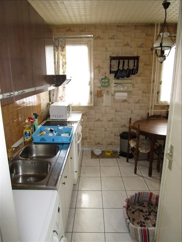 Vente appartement Sannois 172000€ - Photo 5