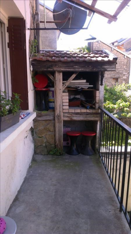 Vente maison / villa Nantua 54000€ - Photo 7
