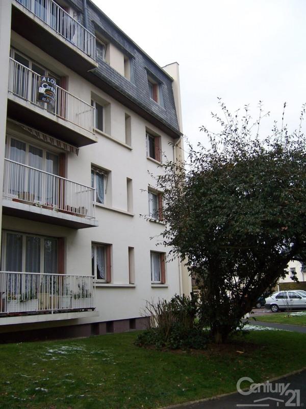 出租 公寓 Caen 485€ CC - 照片 1