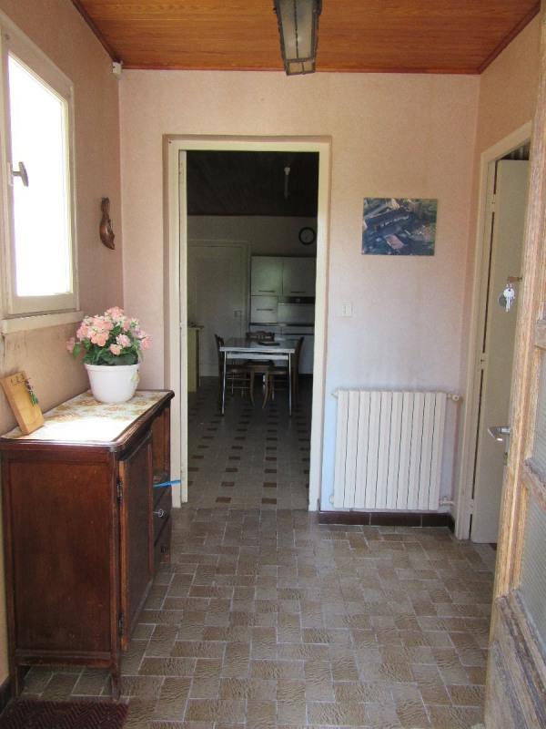 Vente maison / villa Louhans 120000€ - Photo 11