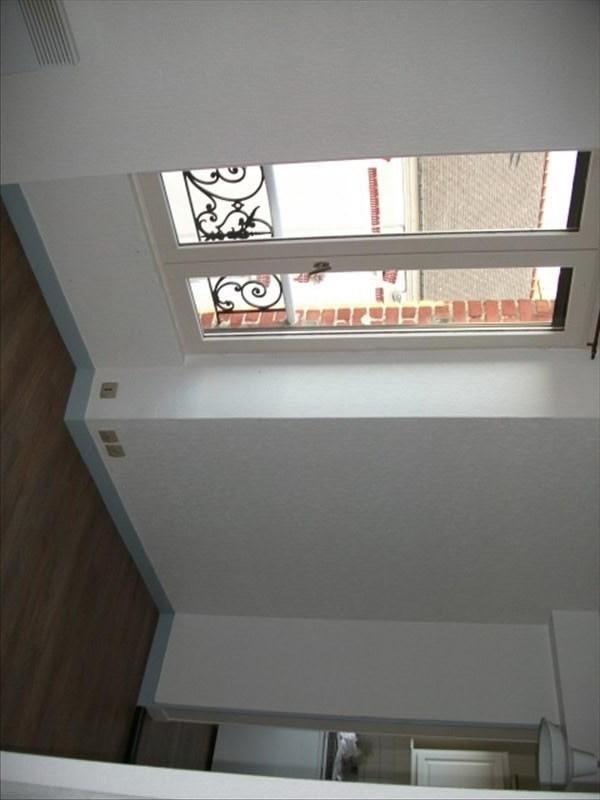 Location appartement Rennes 402€ CC - Photo 4